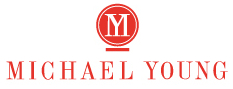 Michael Young Jewels Logo