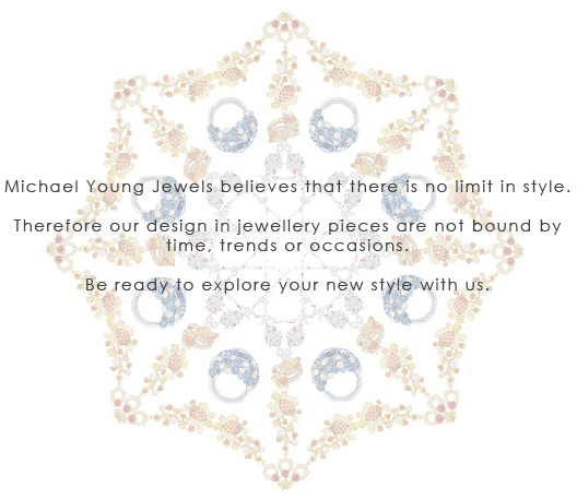 Michael Young Jewels. Explore your new style with us.